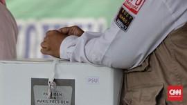 Pencoblos 20 Surat Suara untuk Prabowo Divonis 6 Bulan Bui