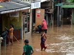 Kata Jasa Marga Soal Tol yang Kebanjiran dan Bikin Macet