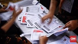 KPU Sumsel dan Empat Lawang Langgar Administrasi Pemilu