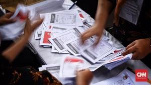 Komisi Yudisial Pantau Sidang Pemilu di 24 Provinsi