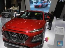 Tantang Tesla, Hyundai Boyong Mobil Listrik Rp 600 Juta ke RI