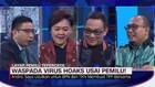 VIDEO: Putri Gus Dur Nasihati TKN & BPN untuk Menjaga Diri