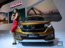 Setop Produksi Mobil di RI, Honda: Pasar Berubah Cepat!