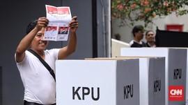 Polisi Limpahkan 5 Komisioner KPU Palembang ke Kejaksaan Rabu