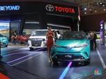 Pabrik Mobil-Motor Astra Bertahan, yang Lain Tumbang