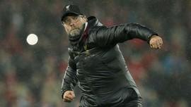'This is Anfield' Kunci Liverpool Juara Liga Champions