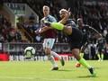 Burnley vs Manchester City Tanpa Gol di Babak Pertama