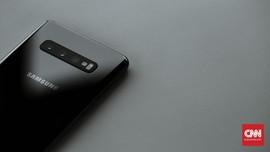 Penjualan Galaxy S10 Bantu Dongkrak Pendapatan Samsung