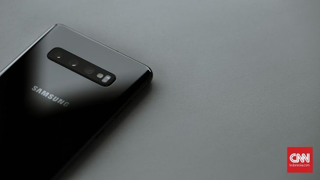 Samsung Galaxy S10 5G Dilaporkan Terbakar Tiba-tiba