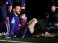 Era Messi: 10 Gelar Liga Spanyol untuk Barcelona