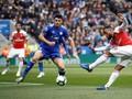 Babak I: Diwarnai Kartu Merah, Leicester vs Arsenal Imbang