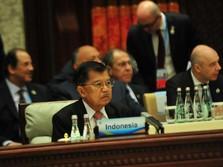 PKB 'Ngebet' Posisi Ketua MPR, JK: Masa yang Nomor 5?