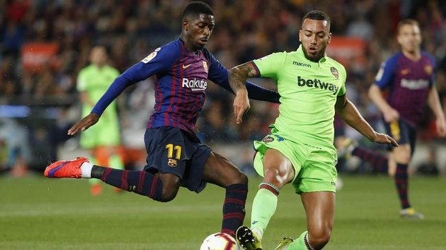 Jelang Liverpool vs Barcelona, Bintang-bintang Berjatuhan