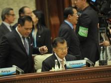 JK Sebut PLN-Pertamina Sedang Lesu, Ada Apa?