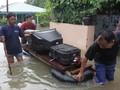 BPBD Revisi Korban Meninggal Banjir Bengkulu Menjadi 24 Orang