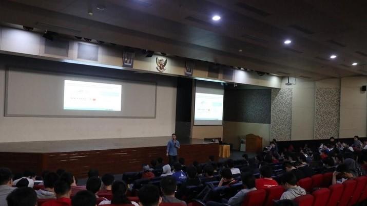 Fintech peer to peer lending (P2P) di Indonesia makin dikenal seiring dengan pengetahuan dan pemahaman masyarakat akan berbagai jenis investasi.