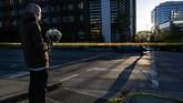 Google menyatakan akan bekerja sama dalam penyelidikan kejadian ini. (Dean Rutz/The Seattle Times via AP)