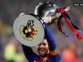VIDEO: Pesta Pora Suporter Barcelona