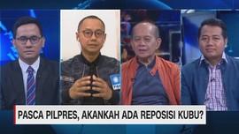 VIDEO: Pascapilpres, Akankah Ada Reposisi Kubu? (3/3)