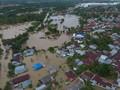Korban Tewas Banjir Bengkulu 17 Orang, BNPB Salurkan Rp2,25 M