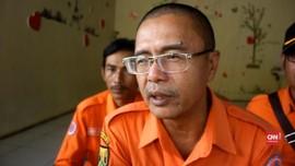 VIDEO: BPBD Soal Fenomena Lubang Raksasa di Sukabumi
