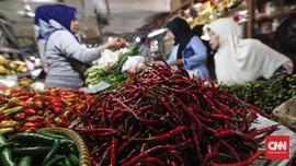 Harga Cabai Mahal, Kemendag Kaji Operasi Pasar