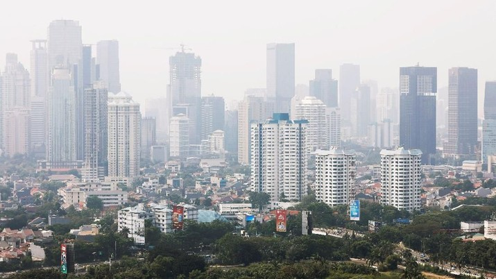Badan Perencanaan Pembangunan Nasional (Bappenas) telah menyampaikan hasil kajian mengenai pemindahan Ibu Kota