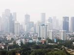 Konsensus: Ekonomi RI Kuartal-I 2019 Diramal Tumbuh 5,19%