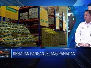 Buwas Buka-bukaan Soal Pangan, Impor, & Pencari Rente