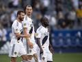 Beda dengan Ronaldo, Ibrahimovic Tak Hormati Lawan