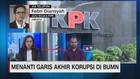 VIDEO: ICW Yakin Kondisi Korupsi di BUMN Semakin Parah (3/3)