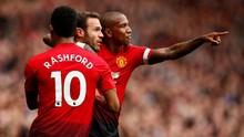 Man United Menjauh dari Papan Atas Daftar Klub Terkaya Dunia