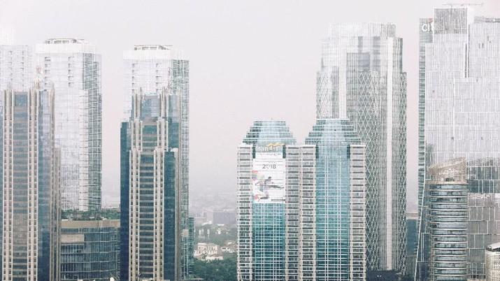 Sederet Alasan yang Bikin Ibu Kota Harus Pindah