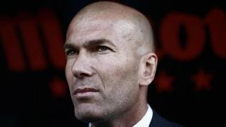 Zidane Diprediksi Dipecat Sebelum Natal