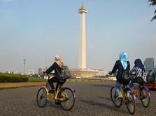 Ibu Kota Pindah, Kementerian Sampai DPR Diboyong