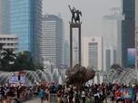 Pindah Ibu Kota Rp 466 T, Duitnya Dari Mana Bu Sri Mulyani?