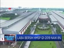 Laba Bersih HMSP Q1-2019 Naik 8%