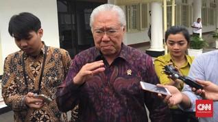 KPK Geledah Rumah Mendag Enggar Terkait Kasus Bowo Sidik