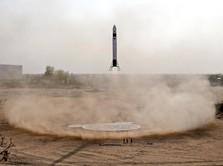 Startup di China Buat Roket Mirip SpaceX