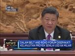 China Gelar Belt and Road Forum 2019