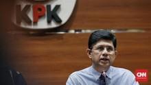 Pimpinan KPK Sebut Menkumham Ingkar Janji Terkait Revisi UU