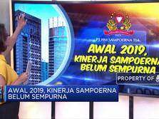 Awal 2019, Kinerja HM Sampoerna Belum Sempurna