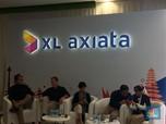 Karyawan XL Axiata & Bukit Asam Mulai Kerja di Rumah
