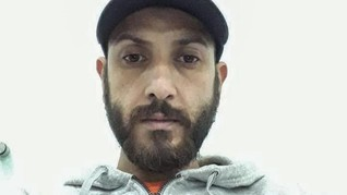 Ingin Cari Suaka, Warga Palestina Terdampar di Bandara Soetta
