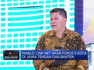 Kembangkan Bisnis, Link Net Bidik E-Sport