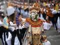FOTO: 'Kibasan' Hari Tari Sedunia dari Penjuru Indonesia