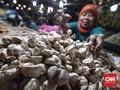 Jelang Ramadan, Harga Bawang Putih dan Telur Ayam Menjulang