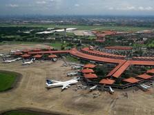 Besok, Bandara Soetta Tak Layani Penerbangan untuk Penumpang