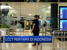 Bandara Soetta akan Punya LCCT Pertama di Indonesia