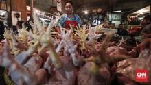 Kemendag Catat Harga Bawang Merah dan Daging Ayam Kian Mahal